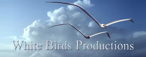 White Birds Productions