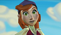 Tales of Monkey Island : Lair of The Leviathan